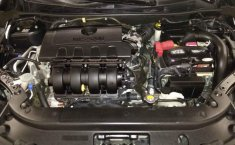 Se pone en venta Nissan Sentra 2018-9