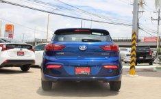Se pone en venta Hyundai Accent 2020-5
