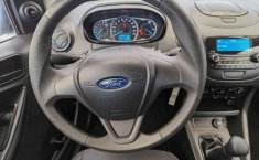 Ford Figo Sedán 2020 en buena condicción-13