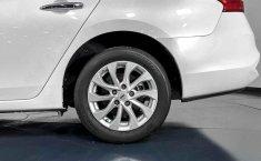 Nissan Sentra 2019 barato en Juárez-10