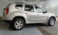 Renault Duster 2014 barato en Tlalpan-16