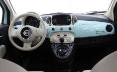 Pongo a la venta cuanto antes posible un Fiat 500 en excelente condicción-11