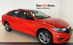 Se pone en venta Volkswagen Jetta 2019-9