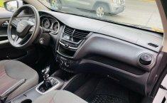 Chevrolet Aveo 2020 impecable en Guadalajara-7