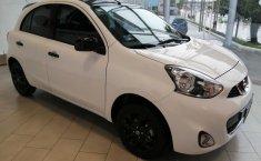 Venta de Nissan March 2020 usado Automática a un precio de 248000 en López-14