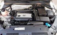 Auto Volkswagen Tiguan 2013 de único dueño en buen estado-16