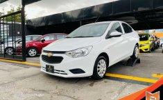 Chevrolet Aveo 2020 impecable en Guadalajara-6