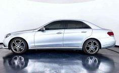 Mercedes-Benz Clase E 2014 barato en Juárez-12