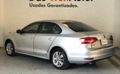 Venta de Volkswagen Jetta 2015 usado Manual a un precio de 215000 en Álvaro Obregón-9