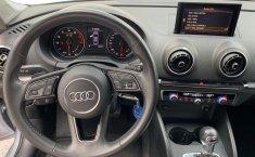 Se pone en venta Audi A3 2018-17