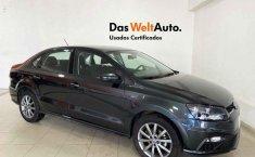 Venta de Volkswagen Vento 2020 usado Manual a un precio de 255733 en Juárez-9