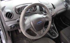 Venta de Ford Figo Sedán 2017 usado Manual a un precio de 144000 en Zapopan-11