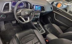 Auto Seat Ateca 2021 de único dueño en buen estado-19