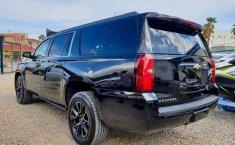 Chevrolet Suburban 2016 barato en Hermosillo-15