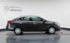 Venta de Nissan Versa 2018 usado Manual a un precio de 175000 en Querétaro-19