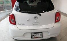 Se vende urgemente Nissan March 2020 en López-13
