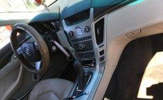 Venta de Cadillac CTS 2008, Automático en venta en México con buenos precios-1