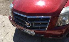 Venta de Cadillac CTS 2008, Automático en venta en México con buenos precios-2