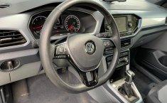 Volkswagen T-Cross 2020 impecable en Álvaro Obregón-11