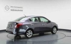 Nissan Versa 2016 en buena condicción-18
