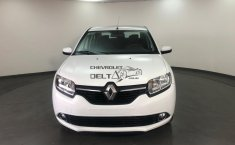 Renault Logan 2018 barato en Miguel Alemán-7