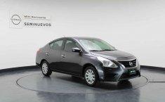 Venta de Nissan Versa 2018 usado Manual a un precio de 175000 en Querétaro-18