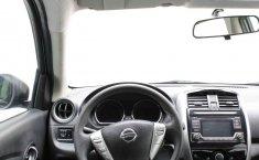 Venta de Nissan Versa 2016 usado Manual a un precio de 155000 en Tlalnepantla de Baz-17