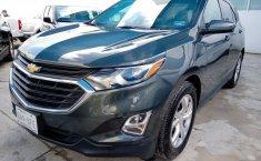 Chevrolet Equinox 2020 en buena condicción-16