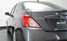 Venta de Nissan Versa 2016 usado Manual a un precio de 155000 en Tlalnepantla de Baz-16
