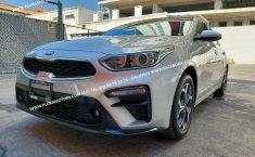Se pone en venta Kia Forte 2019-8