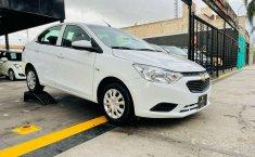 Chevrolet Aveo 2020 impecable en Guadalajara-5