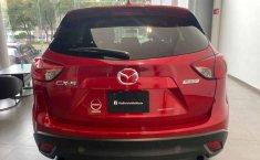 Venta de Mazda CX-5 2016 usado Automatic a un precio de 285000 en Benito Juárez-12