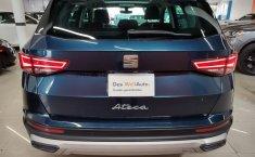 Auto Seat Ateca 2021 de único dueño en buen estado-18