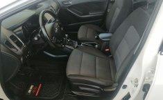 Venta de Kia Forte 2018 usado Manual a un precio de 239000 en Monterrey-9