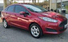 Se vende urgemente Ford Fiesta 2016 en Mexicaltzingo-8