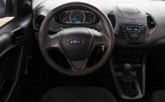 Venta de Ford Figo Sedán 2017 usado Manual a un precio de 144000 en Zapopan-9