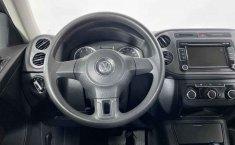 Volkswagen Tiguan 2013 barato en Juárez-16