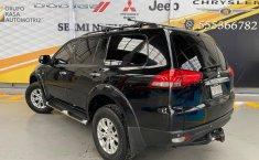 Mitsubishi Montero 2015 impecable en Tlalnepantla-8