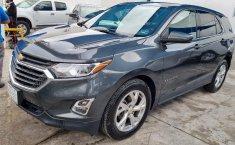 Se pone en venta Chevrolet Equinox 2020-9