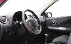 Se vende urgemente Nissan March 2020 en Cuautla-18