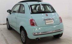 Pongo a la venta cuanto antes posible un Fiat 500 en excelente condicción-10