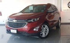 Chevrolet Equinox 2020 impecable en Juárez-12