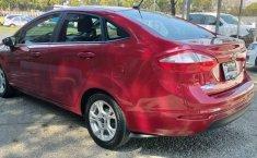 Se vende urgemente Ford Fiesta 2016 en Mexicaltzingo-7
