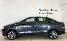 Volkswagen Vento 2020 barato en Juárez-6