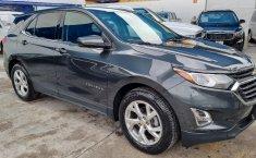 Se pone en venta Chevrolet Equinox 2020-8