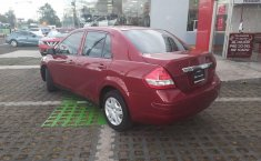 Nissan Tiida 2016 barato en Ignacio Zaragoza-13