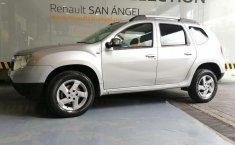 Renault Duster 2014 barato en Tlalpan-14