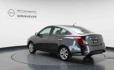 Venta de Nissan Versa 2016 usado Manual a un precio de 155000 en Tlalnepantla de Baz-15