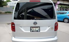 Volkswagen Caddy 2017 usado en Iztacalco-16