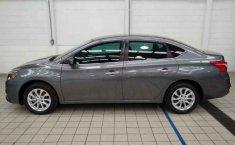 Se pone en venta Nissan Sentra 2018-6